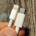 Apple: Tüftler hat USB-C-Buchse in iPhone eingebaut