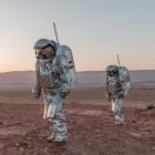Raumfahrt: Simulierte Mars-Mission startet heute