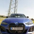 Probefahrt mit BMW i4 M50: Für mehr Freude am Fahren