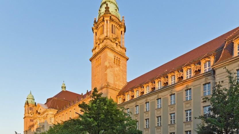 Das Berliner Landgericht soll um mehrere Große Strafkammern erweitert werden.