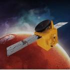 Hope Probe: Marsatmosphäre ganz anders als angenommen