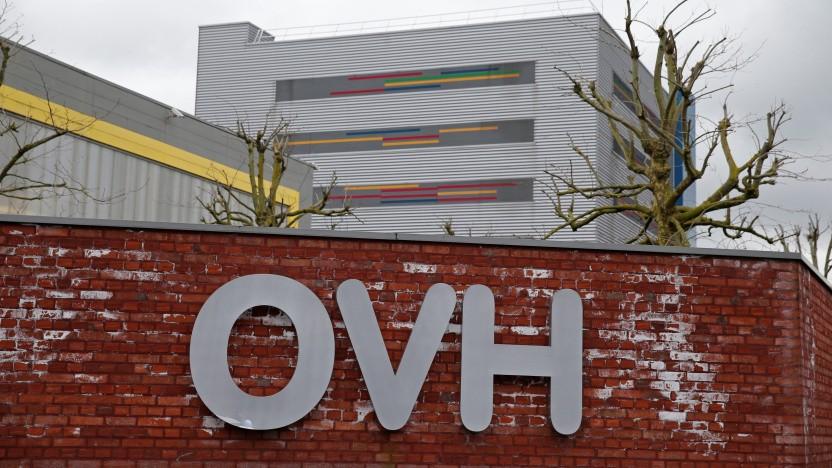 OVH hatte Probleme mit seinem weltweiten Netzwerk.