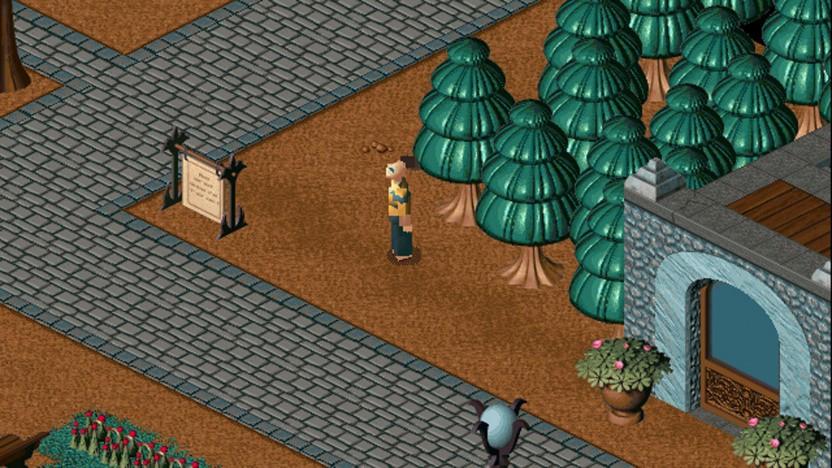 Little Big Adventure ist nur eines von vielen neuen Spielen, die ScummVM in der Version 2.5.0 unterstützt.