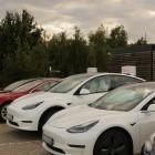 Klimaschutz: 14 Millionen Elektroautos bis 2030 erforderlich