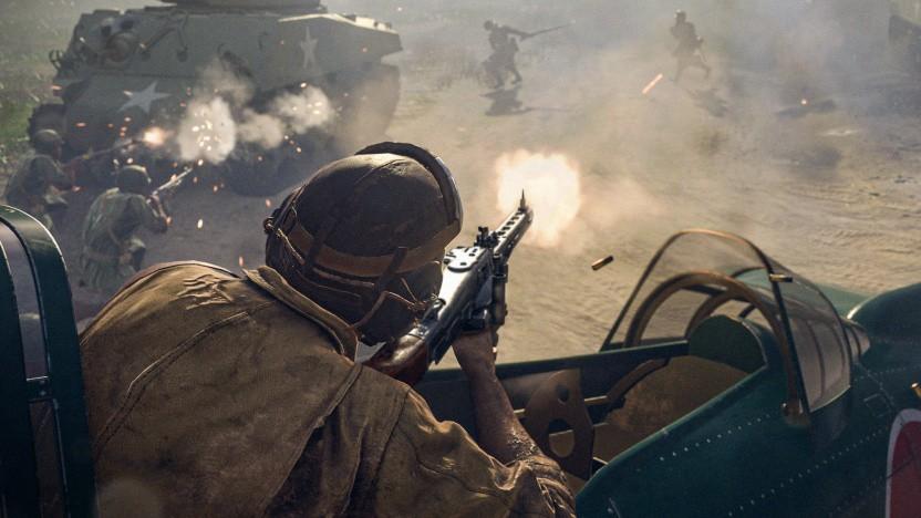 Artwork von Call of Duty Vanguard