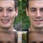 Deep Learning: Echte Gesichter aus KI-Fake-Generatoren identifizierbar