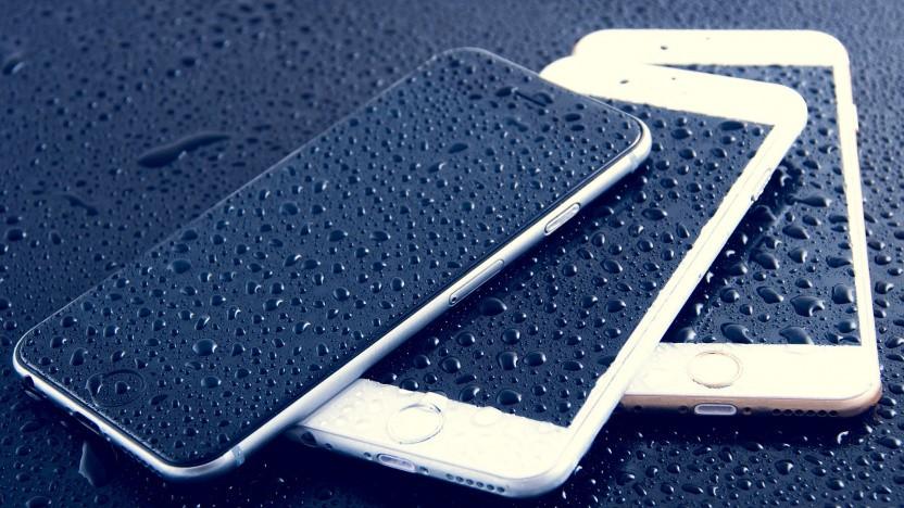 Apple lässt Sicherheitsforscher und Nutzer im Regen stehen.