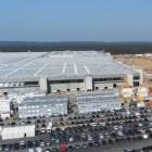 Gigafactory Berlin: Wasserverband befürchtet Kontaminierung durch Tesla