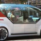 VW OnePod: In Zukunft fahren wir autonom im Schneewittchensarg