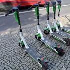 E-Scooter: E-Tretroller-Anbieter kritisieren Düsseldorfer Maßnahmen
