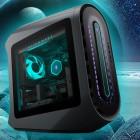Aurora Gaming Desktop: Alienware stellt Desktop-PC im neuen Design vor