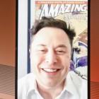 Videoschalte: VW-Chef spricht mit Elon Musk auf eigenem Managertreffen