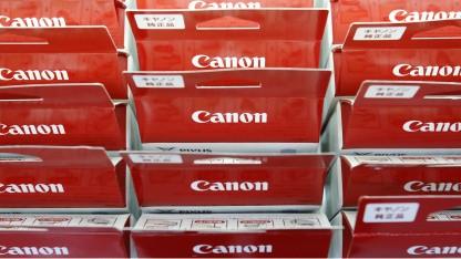 Drucker: Ohne Tinte kein Scan - Klage gegen Canon