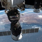 Zwischenfall: Schon wieder ungeplante Drehung der ISS