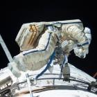 Studie: Gehirnschäden durch Langzeitaufenthalt im Weltraum