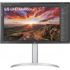 4K-Monitor von LG um über 210 Euro bei Amazon reduziert