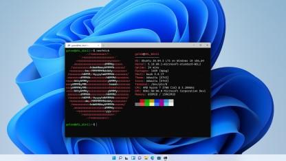 WSL 2 in Windows 11: Von der Hassliebe zur fast perfekten Windows-Linux-Symbiose
