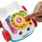 Bluetooth: Fisher-Price präsentiert funktionierendes Kindertelefon