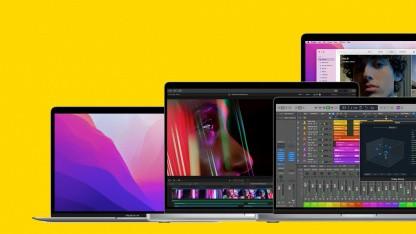 Kaufberatung: Macbook Air oder Macbook Pro und wenn ja, welches?