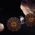 Nasa: Raumsonde Lucy ist kaum gestartet, schon gibt es Probleme