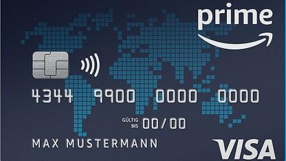 Kooperation: Amazon Kreditkarte mit Landesbank Berlin wird eingestellt