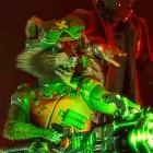 Guardians of the Galaxy im Test: Quasselnd und kämpfend durchs All