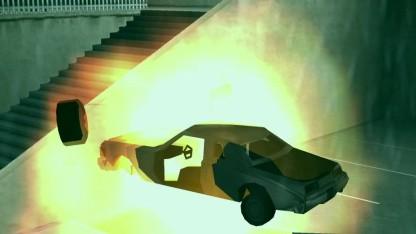 20 Jahre GTA 3: Neuer Ausflug ins alte Liberty City