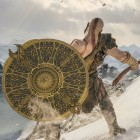 God of War: Kriegsgott Kratos kämpft sich auf PCs