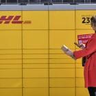 Onlinehandel: Deutsche Post DHL braucht erheblich mehr Packstationen