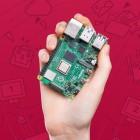 Bastelplatine: Raspberry Pi 4 wird wegen Chipkrise teurer