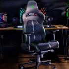Büroausstattung: Razer baut Bürostuhl auch für kleinere Menschen