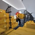 Weihnachtsgeschäft: DHL erwartet etwas höhere Paketmengen als im Vorjahr