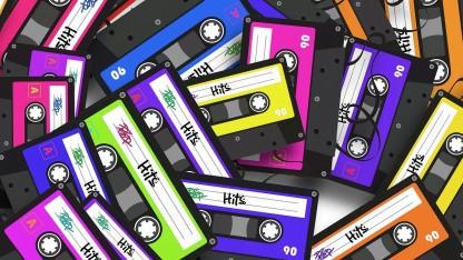 Arduino und Python: Bastler nimmt Audiokassette als Speichermedium für Retro-PC