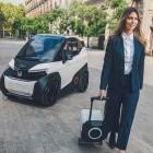 Silence S04: Günstiges Elektroauto mit herausnehmbaren Akku vorgestellt