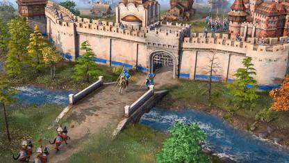 Age of Empires 4 im Test: Im Galopp durch die Geschichte