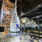 Artemis 1: Fünf harte Tests bis zum neuen Starttermin der Mondmission