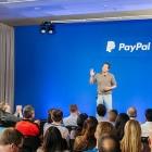 Übernahme: Paypal will Pinterest erst einmal nicht kaufen