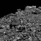 Osiris-Rex: Warum Bennu und ähnliche Asteroidenoberflächen felsig sind
