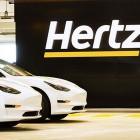 Elektroautos: Tesla-Aktie steigt durch Hertz-Bestellung auf Rekordkurs