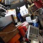 Umweltschutz: Deutschland sammelt zu wenig Elektroschrott
