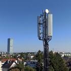 Huawei: Telefónica setzt eine Antenne für alle Frequenzen ein
