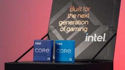 Alder Lake: Intel will mit 241 Watt an die Spitze