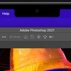 Apple: Notch des Macbook Pro legt sich über Inhalte