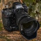 Nikon Z 9: Nikon stellt 8K-Vollformatkamera für 6.000 Euro vor