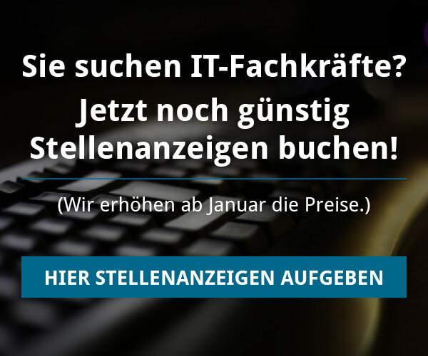 Golem.de Jobs