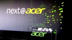 Acer-Event (Bild: Golem.de), Acer