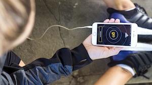 Running-App Adidas Go (Bild: Adidas), Adidas