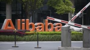Alibaba-Hauptsitz in Hangzhou (Bild: Chance Chan/Reuters), Alibaba