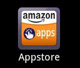 Amazon Appstore, Appstore