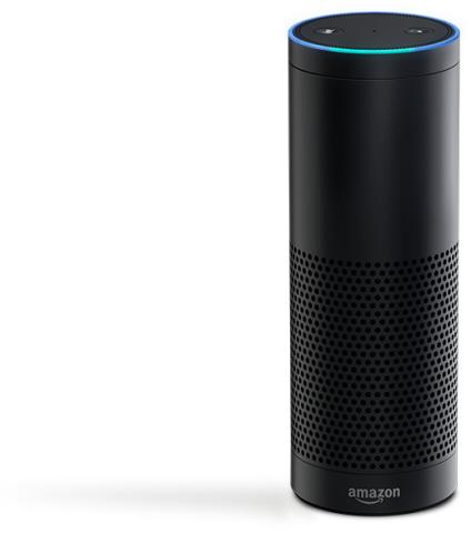 Amazons Echo, Amazon Echo